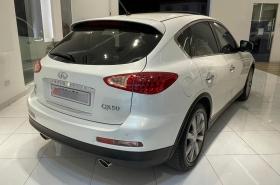 Infiniti - QX50