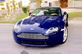 AstonMartin - Vantage N420