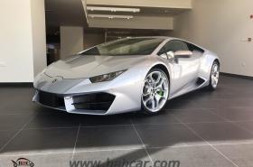 Lamborghini - Huracan LP580-2