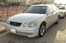 Lexus - GS300
