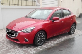 Mazda - Mazda 2