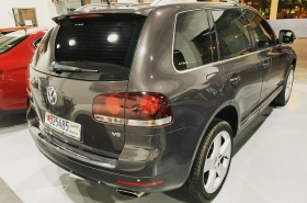 Volkswagen - Touareg Highline Plus