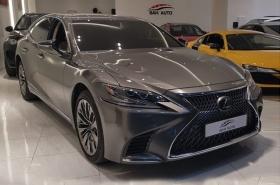 Lexus - LS500
