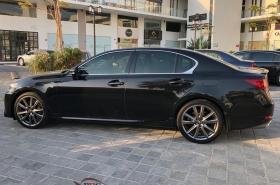 Lexus - GS350