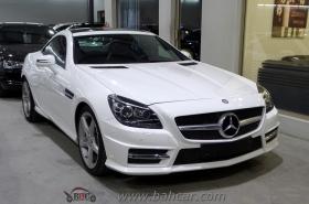 Mercedes-Benz - SLK 250