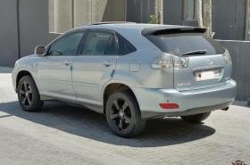 Lexus - RX 330