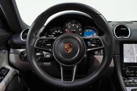 Porsche - 718CaymanS