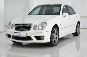 Mercedes-Benz - E 63AMG