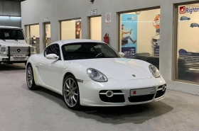 Porsche - 718 Cayman S