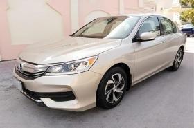 Honda - Accord Sedan