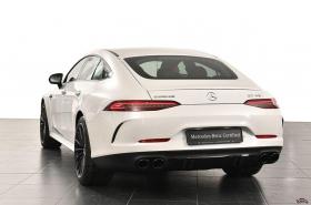 Mercedes - GT 43