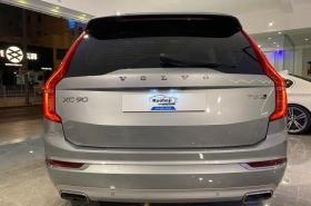 Volvo               XC