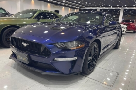 Ford - Mustang EcoBoost