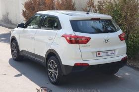 Hyundai - Creta
