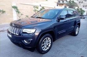 Jeep - GrandCherokee Laredo
