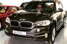 BMW               X-Series