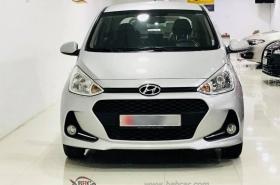 Hyundai - i 10