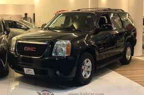 GMC - Yukon SLE