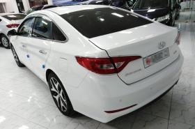 Hyundai - Sonata