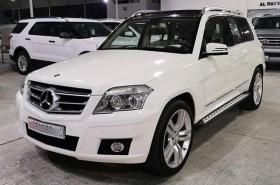 MercedesBenz - GLK 250