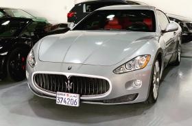 Maserati - GranTurismo