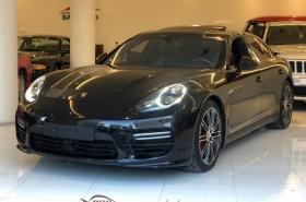 Porsche - PanameraGTS