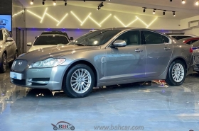 Jaguar - XF Pure