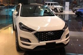 Hyundai - Tucson