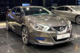 Nissan - Maxima 3.0J