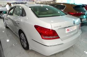 Hyundai - Centennial VS460