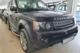 RangeRover - Sport