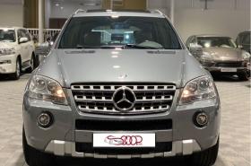 Mercedes - ML350 AMG