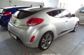 Hyundai - Veloster