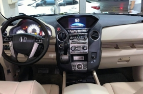 Honda - Pilot
