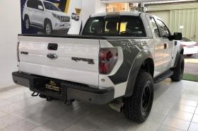 Ford - Raptor SVT