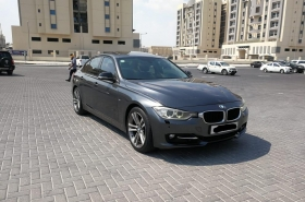 BMW - 328i