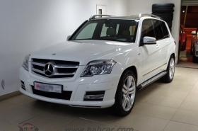Mercedes-Benz - GLK 300