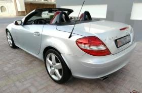 MercedesBenz - SLK200