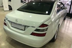 MercedesBenz - S 350L