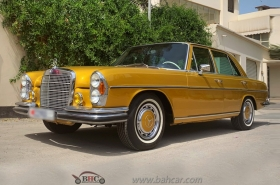 Mercedes-Benz - 280S