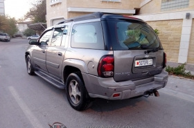 Chevrolet - TrailBlazer LS