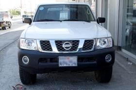 Nissan - Patrol Sport