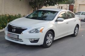 Nissan - Altima Sedan