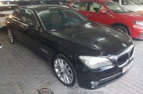 BMW - 750i