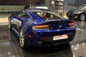 AstonMartin - Vantage S