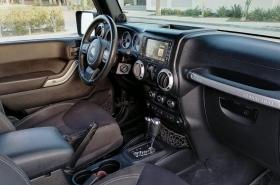 Jeep - Wrangler Sahara