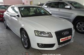 Audi - A5 Saloon