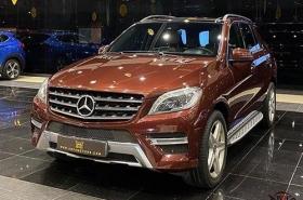 MercedesBenz - ML 400AMG