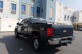 Chevrolet - Silverado LT