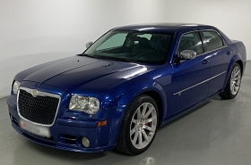 Chrysler - 300C SRT8